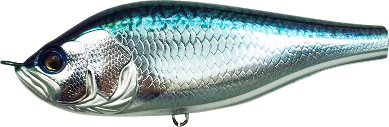 063HGN  Mackeral (for Sinking-Rattle Only)